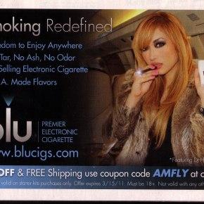 Regno Unito, via libera alla pubblicità per le sigaretteelettroniche