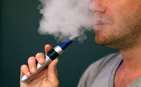 Le Soir | La sigaretta elettronica,inefficace