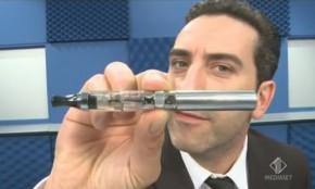 """Sigarette elettroniche: Le Iene """"distruggono"""" le analisi de IlSalvagente"""