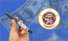Minnesota, e-cig e tasse sul tabacco fanno crollare il numero deifumatori