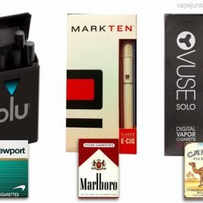 """Philip Morris: """"I consumatori di e-cig cercano ancora il brandfavorito"""""""