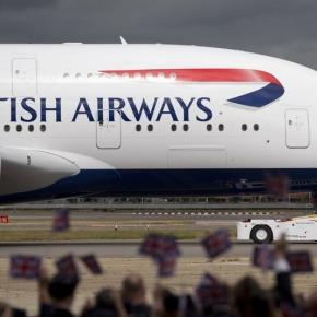 British Airways, stop a vendita di e-cig sui voli per il MedioOriente