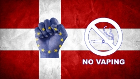 TPD in Danimarca, il Governo propone norme stringenti per lee-cig
