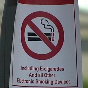 Usa: sigarette elettroniche vietate a minori 18anni