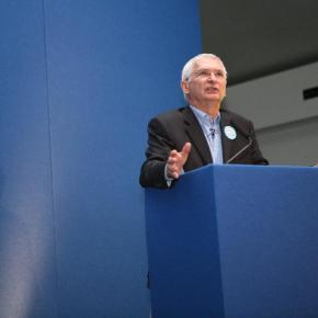 TPD: La lettera di Gerry Stimson alla Commissione ENVI del ParlamentoUE