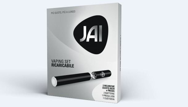 jai vaping set ita