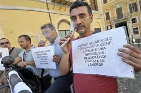 Fiesel-Confesercenti, Massimiliano Federici confermatopresidente