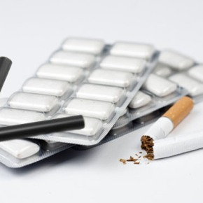E-cig, studio Svizzera-USA: Danno meno dipendenza di gomme esigarette