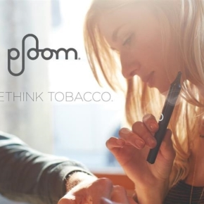 JTI lancia 'Ploom', alternativa con tabacco alla sigarettaelettronica