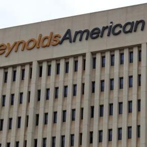 Reynolds (partner di BAT) si butta sul business delle gomme allanicotina