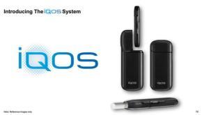 Sole 24 Ore | Philip Morris, «iQos» pronta al debutto inItalia