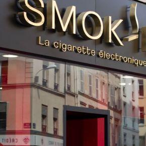 Le Figaro | Sigarette elettroniche: i giganti del tabaccocontrattaccano
