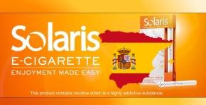 PMI lancia le sue sigarette elettroniche inSpagna