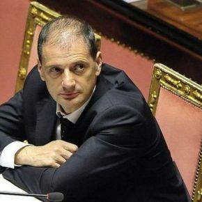 Giorgetti: «Minacciato via Facebook, ho temuto per me e la mia famiglia» | Corriere diVerona