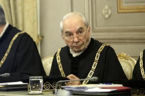 Corte Costituzionale, il video dell'udienza del ricorso AnafeConfindustria