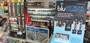 Stati Uniti, vendite di sigarette elettroniche increscita