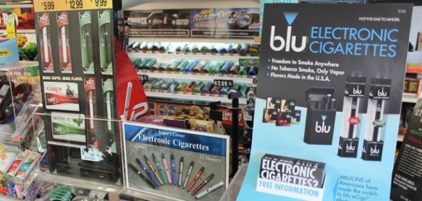 blu convenicence
