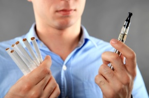 Studio USA riabilita la sigaretta elettronica(Repubblica)