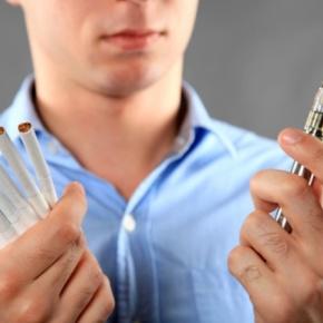Le e-cig rendono più difficile smettere? Il prof. Siegel: Quello studio èimmondizia