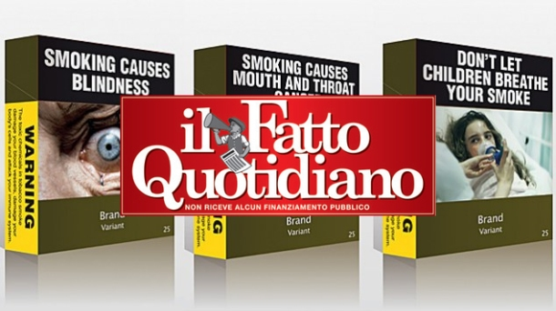 fatto smoking