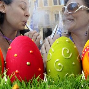 Tra ricorsi e ripresa: sarà una Pasqua di resurrezione per il settoree-cig?