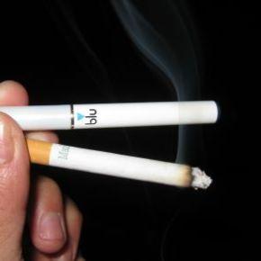 E-cig, la vera alternativa alle sigarette |Libero