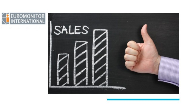 euromonitor sales