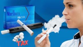 Philip Morris punta sulla iQOS. Ma in Italia rimane il problema della e-cigtax