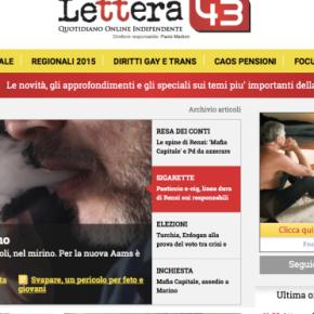 Pasticcio e-cig, linea dura di Renzi sui responsabili |Lettera43.it