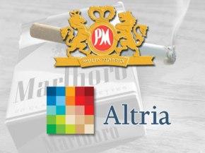 Philip Morris – Altria, si espande l'accordo sulle e-cig | ReutersUK