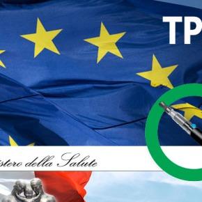 L'applicazione fumosa delle norme della TPD. Per le e-cig nuovi stalli eincertezze