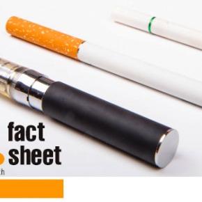 Studio ASH Smokefree: la sigaretta elettronica non incoraggia ilfumo