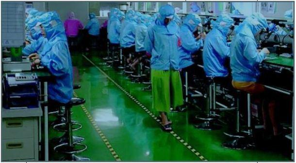 fabbrica cinese ecig