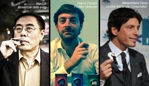 E-cig, le reazioni al report di PHE: Hon Lik, Fontem Ventures e iconsumatori