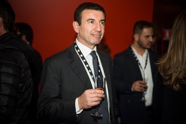 Ignanzio Abrignani (Forza Italia), Vice Presidente X Comm. Attività Produttive della Camera dei Deputati