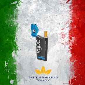 E-cig, anche BAT sbarca sul mercatoitaliano