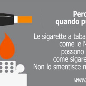 iQOS, studio evidenzia emissioni simili al fumo |Bloomberg