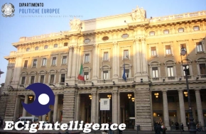 Italy opts for minimal regulation in draft TPD law   ECigIntelligence