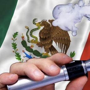 Messico, dichiarato incostituzionale il divieto di vendita per lee-cig