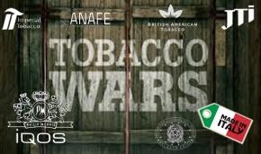 Big Tobacco at Loggerheads: the Italian Match |Lettera43