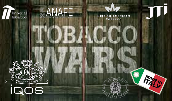 tobacco wars