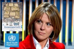 OMS, FCTC avvisa Ministro Lorenzin su campagna Philip Morris#unpesopertutti