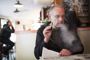 Electronic cigarettes: in Italy the first Scientific supporting Committee