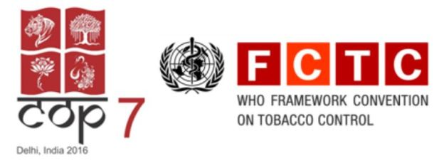 COP 7 FCTC