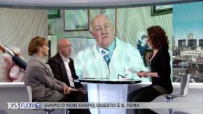 """Professor Cipolla a Fuori Tg: """"sigarette elefanti dimorte"""""""