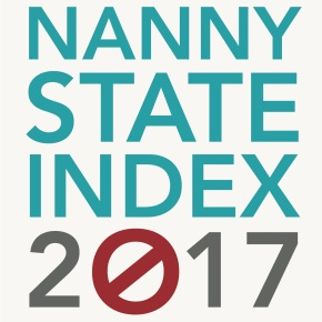 Nanny State Index 2017, l'Italia inclassifica.