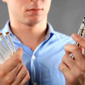 """Sigaretta elettronica? La risposta nel titolo dell'ultimo studio scientifico: """"ZeroRischi"""""""