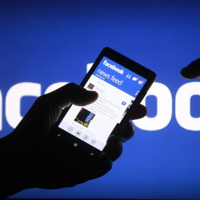 Facebook: no alla sigarettaelettronica