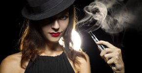 Sigaretta elettronica, molto più di un benevoluttuario