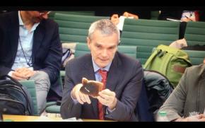 Gran Bretagna, Riccardo Polosa invitato in Parlamento per parlare di sigarettaelettronica
